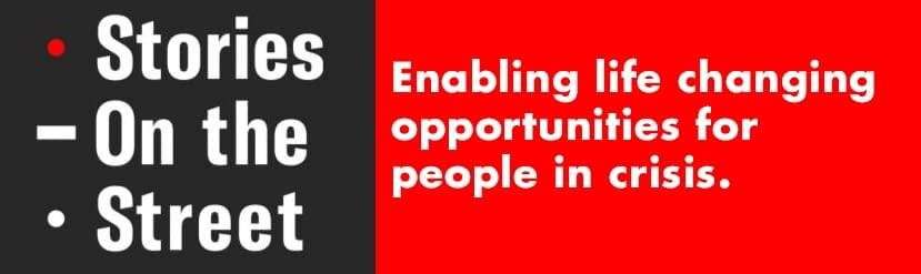 Enabling life changing opportunities for people in crisis